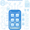 app, application, device, mobile, phone, smartphone
