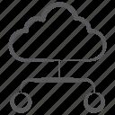 cloud computing, cloud hosting, cloud network, cloud service, cloud technology