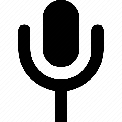 Mic, microphone, recording, speak, studio icon - Download on Iconfinder