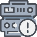 data, database, hosting, network, server