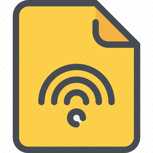 connect, data, document, file, network icon
