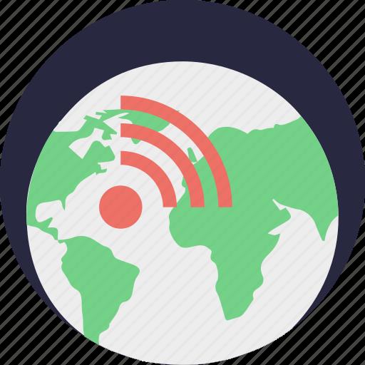 wifi connection, wifi fidelity, wifi network, wifi signals, wireless internet icon