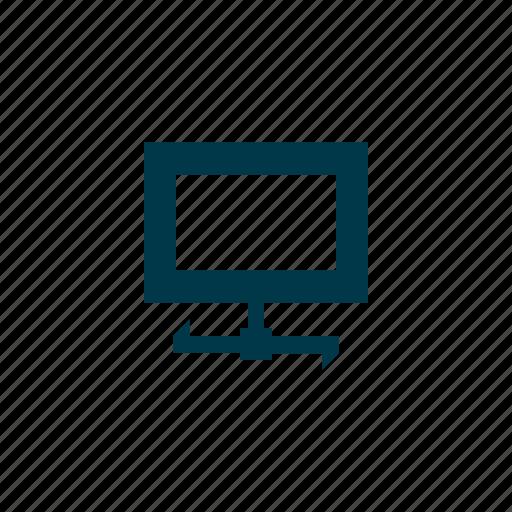 ip, network, private, remote, secure, virtual, vpn icon