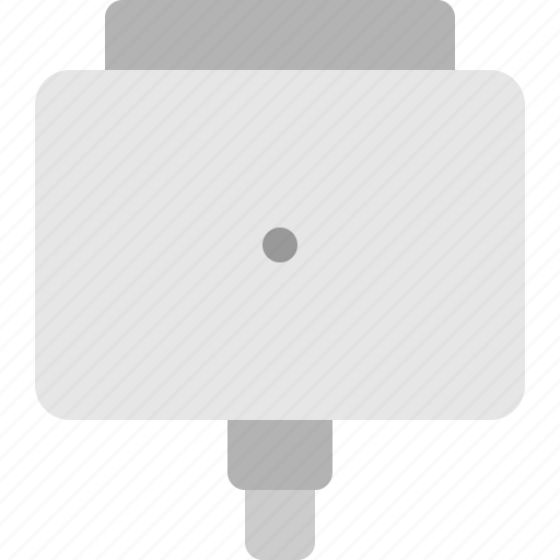 cable, plug, power, power cord icon