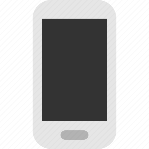 mobile phone, phone, phone front, smart phone icon