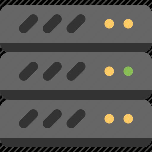 server, server network, server online, servers icon