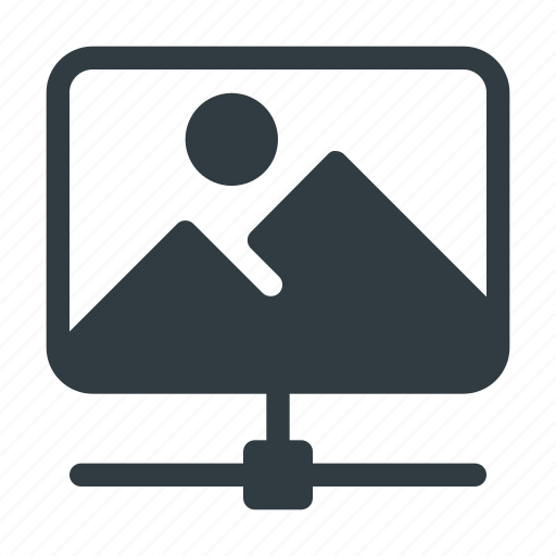 connection, document, file, image, network, share, sharing icon