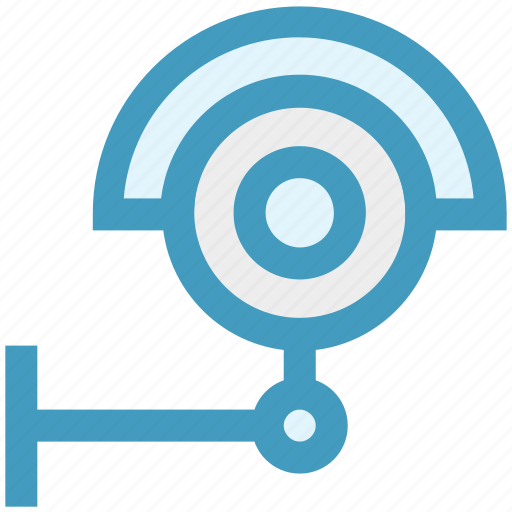 camera, cctv, cctv camera, network, private, security, technology icon