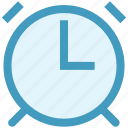 alarm, clock, optimization, time zone, timer, watch icon