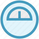 dashboard, gauge, interface, measure, meter, speed, speedometer