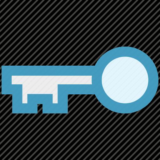 access, key, lock, safe, safety, secure, unlock icon