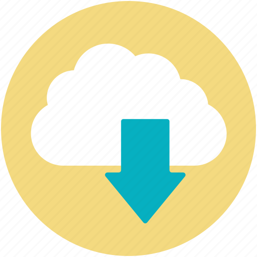 cloud computing, cloud download, cloud informations, cloud technology, wireless internet icon