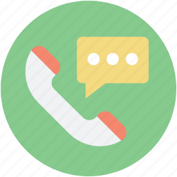 call, calling, landline, phone, telecommunication icon