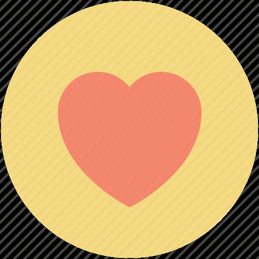 feelings, heart, like, love, te amo icon