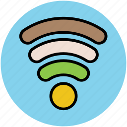 internet signals, wifi, wifi internet, wifi signals, wireless internet icon