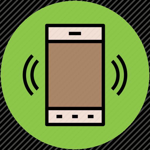 mobile sound, mobile voice, mobile volume, narration, sound, volume controller icon