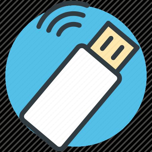 computer hardware, usb, wifi fidelity, wifi modem, wifi router icon