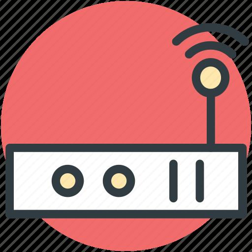 router, wifi, wifi modem, wireless fidelity, wlan icon