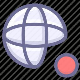 internet, loading, network icon