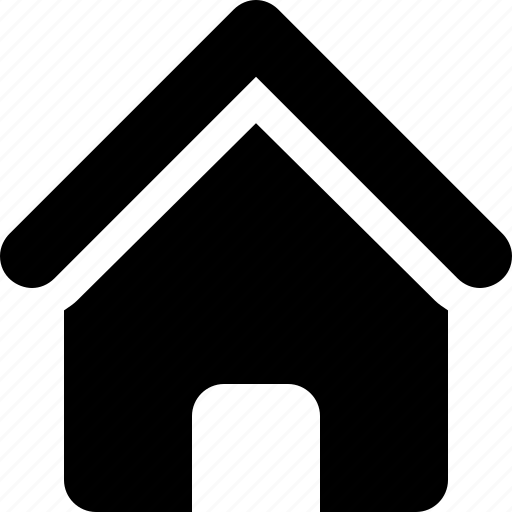 address, building, home, homepage, house, local icon