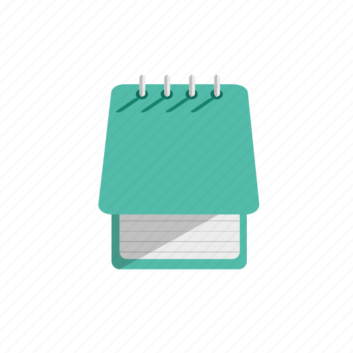 document, file, note, notebook, notes, text icon