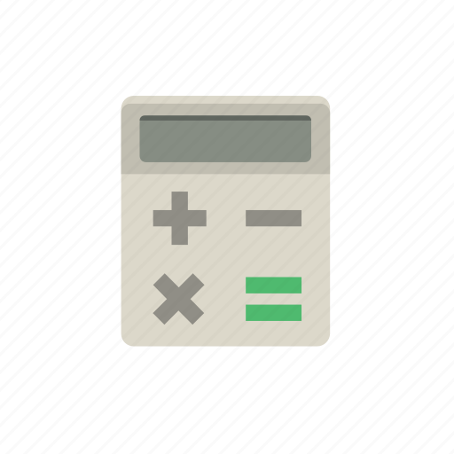 business, calculate, calculator, count, currency, dollar, finance, mathmatics, money, numbers, price, retro icon
