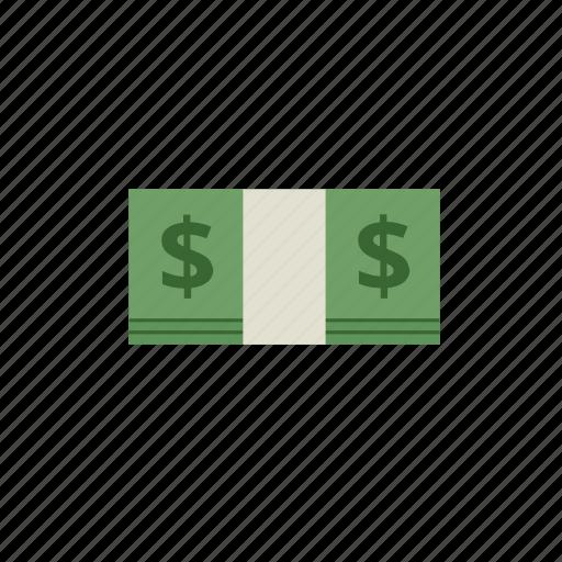 cash, finance, financial, money, savings icon