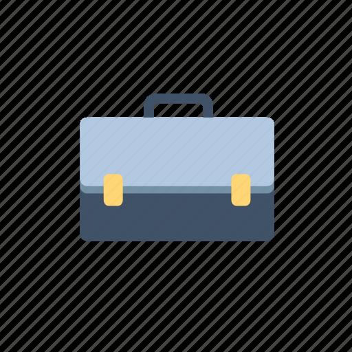 bag, briefcase, job, office, portfolio, work icon