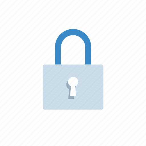 lock, locked, password, private, protection, safe, secure, security icon