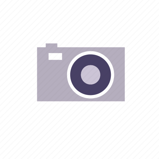 camera, image, photo, photography, photos, picture, pictures, purple, square icon