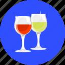 stemware, beverage, cup, drink, glass, romance, wine