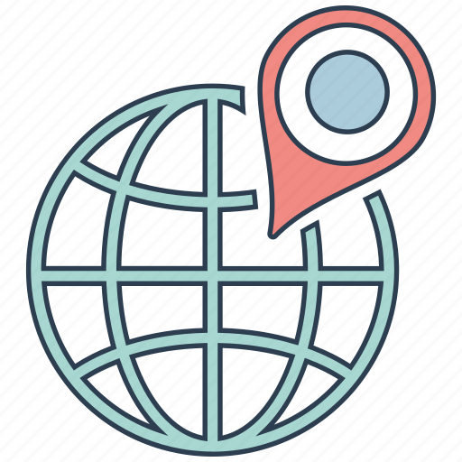 geo, mobile marketing, seo icons, seo pack, seo services, targeting, web design icon