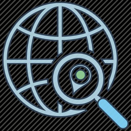 local, mobile marketing, seo, seo icons, seo pack, seo services, web design icon