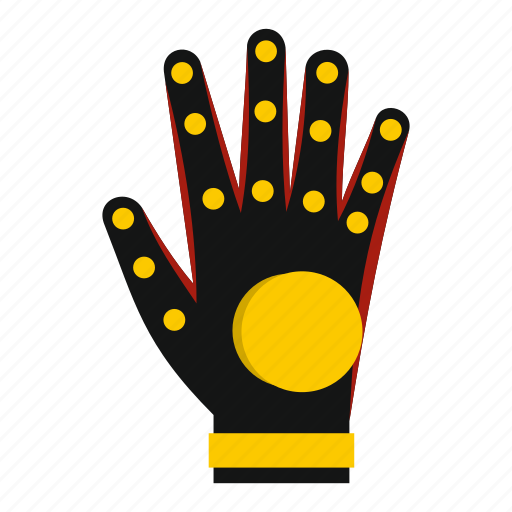 electronic, entertainment, gadget, glove, play, reality, technology icon