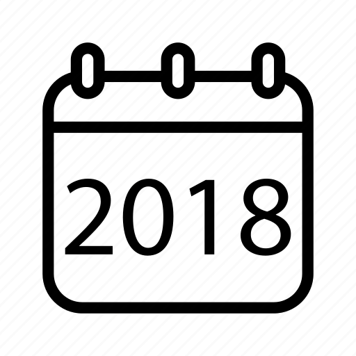 calendar, day, event, month, new year icon