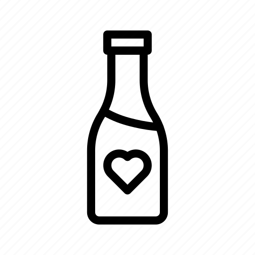 alcohol, beer, beverage, bottle, water icon