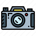 camera, photo, photograph, technology icon