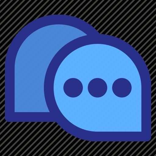 broadcast, chat, interest, magazine, news, reportage icon