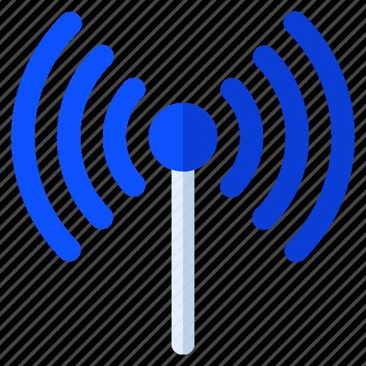 antena, broadcast, interest, magazine, news, reportage icon
