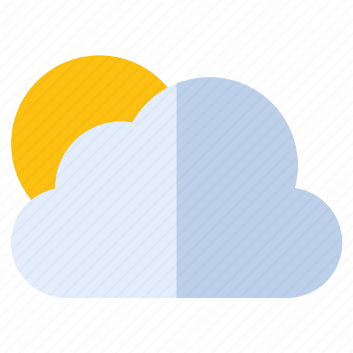 broadcast, interest, magazine, news, reportage, weather icon
