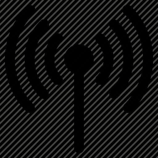 antena0, broadcast, interest, magazine, news, reportage icon