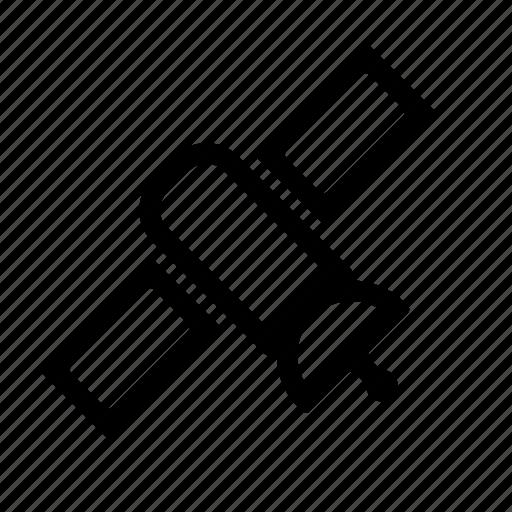 antenna, news, radio, satellite, tv icon