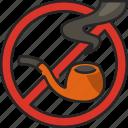 smoking, no smoking pipe, smoking pipe, no smoking, cigarette, smoke, no cigarette