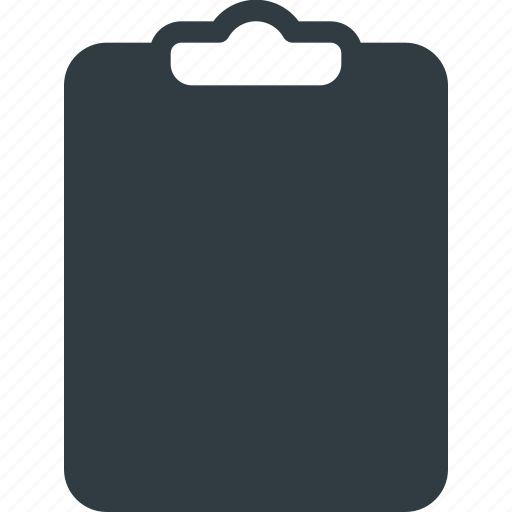 Board, clip, clipboard, comment, message, note, task icon - Download on Iconfinder