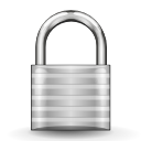 lock, padlock, security icon
