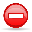 critical, messagebox icon