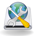 network connection manager icon