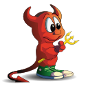 freebsd icon