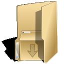 folder, tar