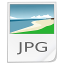image, jpg, picture icon